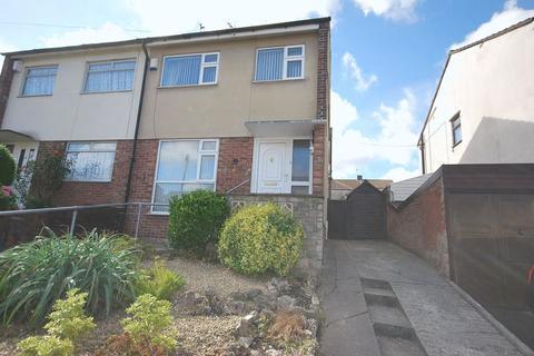 3 bedroom end of terrace house for sale - Forest Walk, Bristol