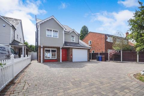 5 bedroom detached house for sale - Central Avenue, Stanford-Le-Hope