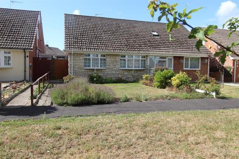 3 bedroom bungalow for sale - Ridgemeade, Whitchurch, Bristol, BS14 9RB