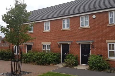 3 bedroom terraced house to rent - 3 Bedroom Family home Astoria Drive, Coventry, CV4 9ZY