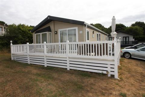 2 bedroom mobile home for sale - Sea Breeze, Shorefield Park, SO41 0LH