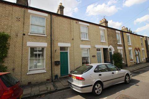 2 bedroom terraced house to rent - Perowne street, Cambridge