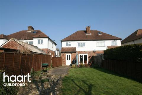 3 bedroom semi-detached house to rent - Byrefield Road