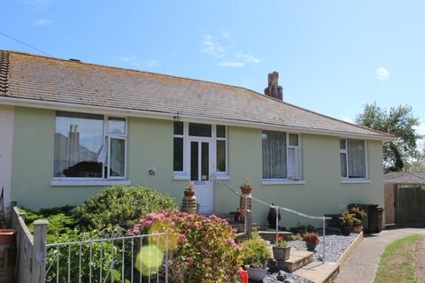 4 bedroom semi-detached bungalow for sale - Spa Avenue, Weymouth