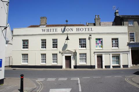 2 bedroom apartment for sale - Flat 5 White Lion Hotel, Hadleigh, Ipswich, Suffolk, IP7 5AD