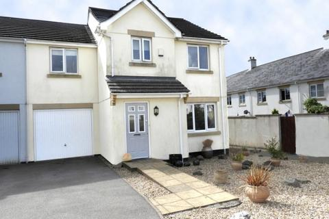 4 bedroom townhouse for sale - 110 HELLIS WARTHA, HELSTON, TR13
