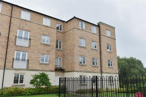 2 bedroom flat to rent - Birch Close
