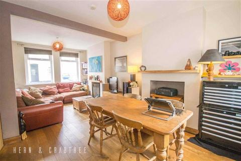 3 bedroom terraced house for sale - Ethel Street, Victoria Park, Cardiff