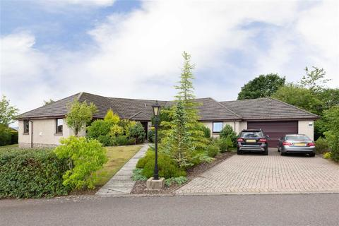 4 bedroom bungalow for sale - McWalters Fields, Balmullo