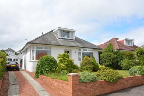 3 bedroom detached bungalow for sale - Highfield Drive, Clarkston, Glasgow, G76