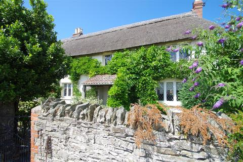 4 bedroom cottage for sale - Folly Farm East, 48 Saunton Road