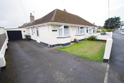 3 bedroom semi-detached bungalow for sale - Colley Park Road, Braunton