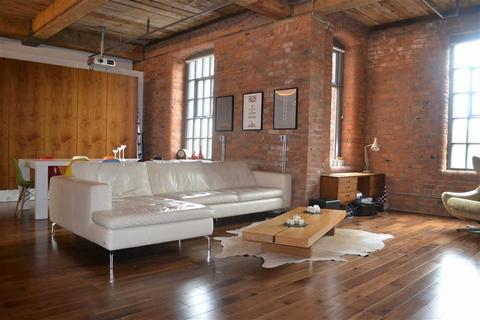 2 bedroom apartment to rent - Albert Mill, Castlefield, Manchester, M15