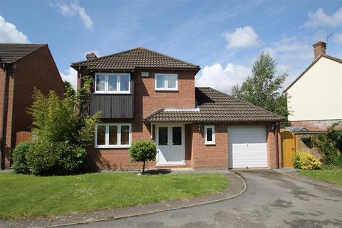 3 bedroom house to rent - Grange Park, Westbury-On-Trym
