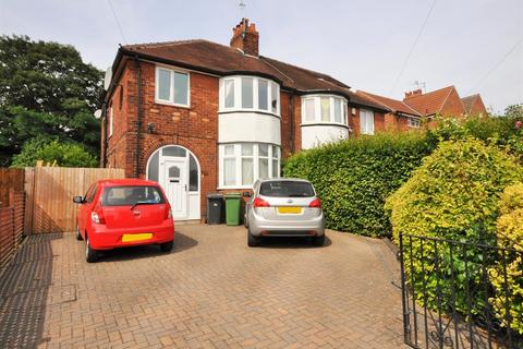 3 bedroom semi-detached house for sale - Beech Grove, York YO26 5LD