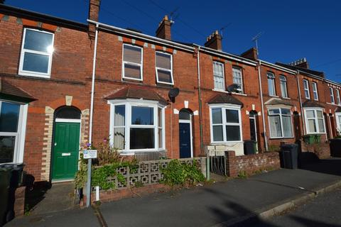 4 bedroom terraced house to rent - Mount Pleasant, Exeter