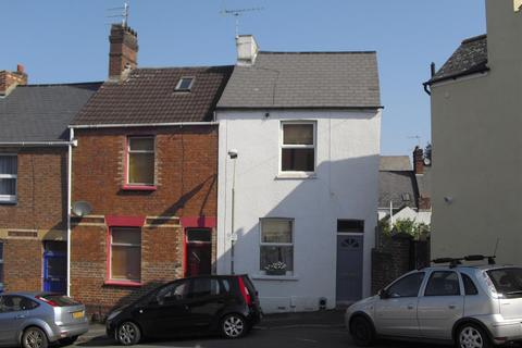 2 bedroom townhouse to rent - St Leonards, Exeter