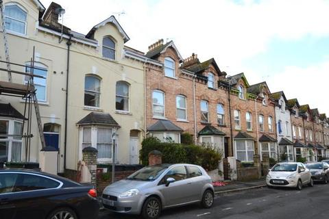 Studio to rent - St Leonards, Exeter