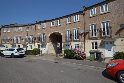 4 bedroom house for sale - St Leonards, Exeter
