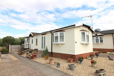 2 bedroom park home for sale - The Birches, Pine View Park, Maulden, MK45