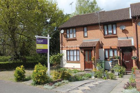 3 bedroom end of terrace house to rent - Bracknell, RG12