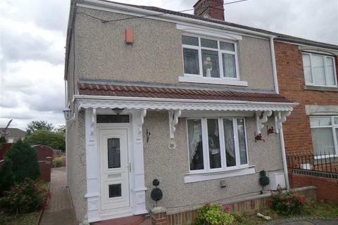 2 bedroom semi-detached house for sale - 35, Beech Crescent, Ferryhill