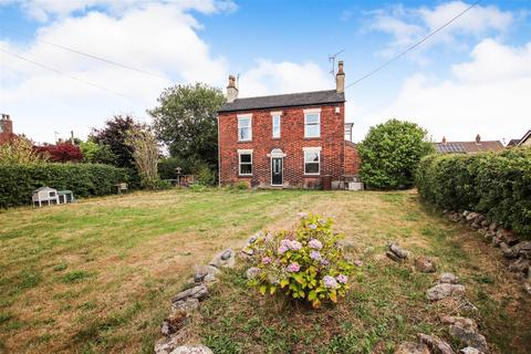 4 bedroom detached house for sale - Park Lane, Knypersley, Stoke-On-Trent, Staffs