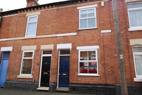 2 bedroom terraced house for sale - Cedar Street, Derby