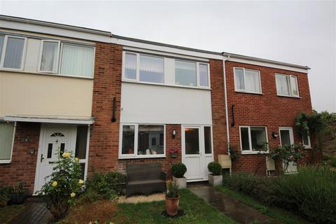 3 bedroom terraced house for sale - Derwent Close, Cambridge