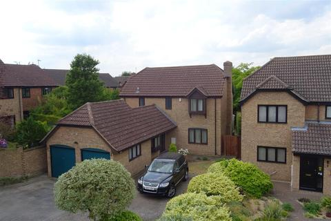 4 bedroom detached house for sale - Coltsfoot Close, Cambridge