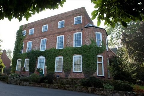Office to rent - The Old Rectory, Main Street, Glenfield, Leicestershire