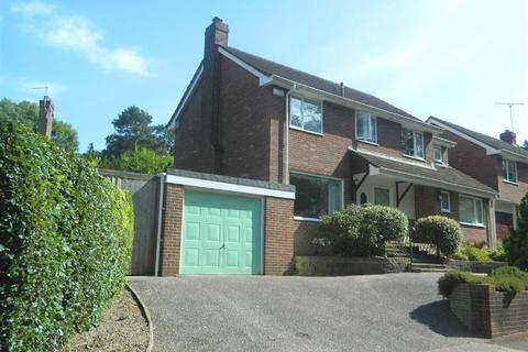 4 bedroom detached house to rent - Doriam Close, Exeter, Exeter, EX4