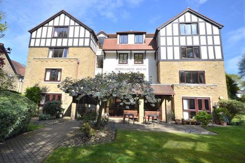 1 bedroom retirement property for sale - Homegarth House, Wetherby Road, Oakwood