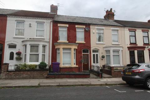 3 bedroom terraced house to rent - Rosthwaite Road, L12