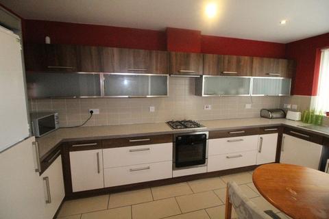 5 bedroom house share to rent - Vandyke Street, L8