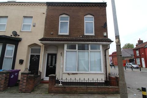 3 bedroom terraced house to rent - Abbey Road, L6