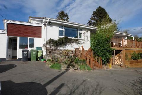 3 bedroom detached house for sale - Goodleigh, Barnstaple