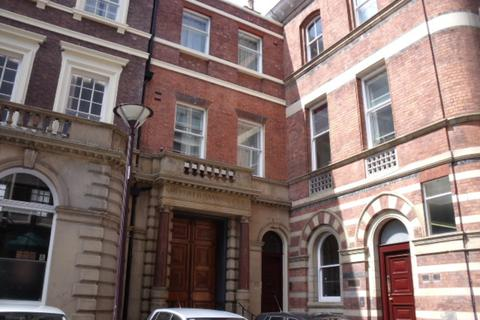 2 bedroom apartment to rent - George Street, Sheffield City Centre, Sheffield