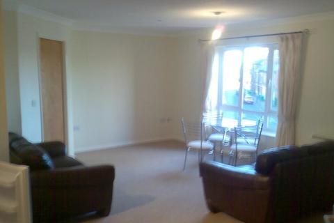 2 bedroom apartment to rent - Brook Court, Alfreton Road