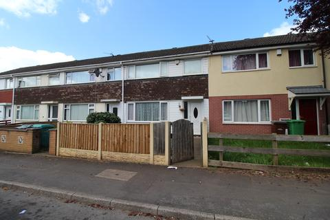 2 bedroom terraced house to rent - Cranwell Road, Strelley