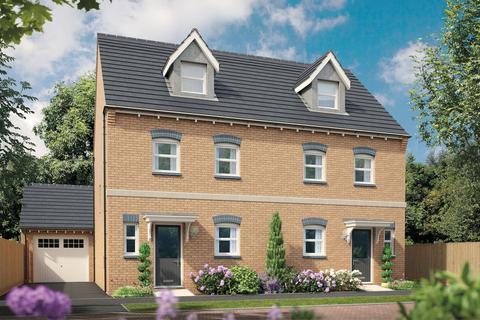 4 bedroom semi-detached house for sale - Robin's Wood Road, Nottingham