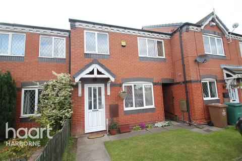 3 bedroom terraced house to rent - Ludlow Lane, Walsall