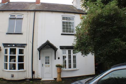 2 bedroom end of terrace house to rent - Grainger Terrace, Hucknall