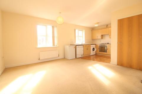2 bedroom apartment for sale - Edmonstone Crescent, Bestwood