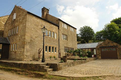 4 bedroom cottage for sale - Hawk Yard, Greenfield, Saddleworth