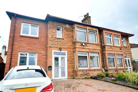 4 bedroom semi-detached house for sale - Millburn Avenue, Clydebank, G81 1ER