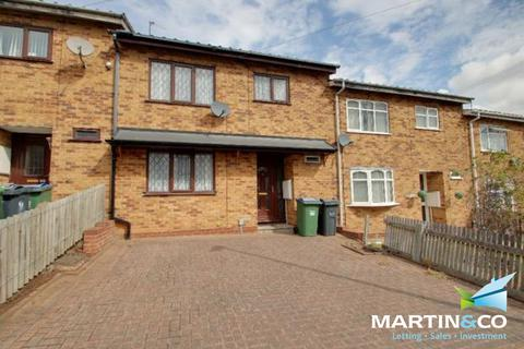 3 bedroom terraced house for sale - Woodlands Street, Smethwick, B66