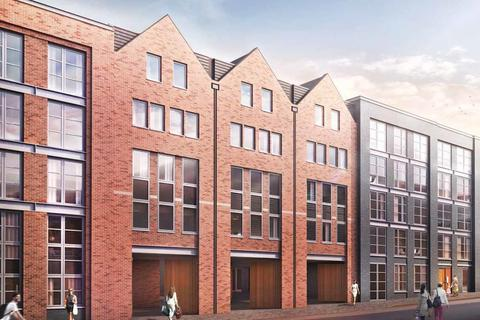 3 bedroom apartment for sale - Summer House, Pope Street, Jewellery Quarter, B1