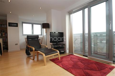 1 bedroom flat to rent - The Horizon Building, Navigation Street
