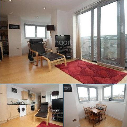 1 bedroom flat to rent - The Horizon Building, Navigation Street